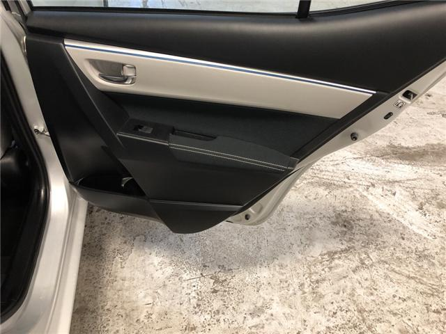 2016 Toyota Corolla LE (Stk: 615285) in Milton - Image 14 of 28