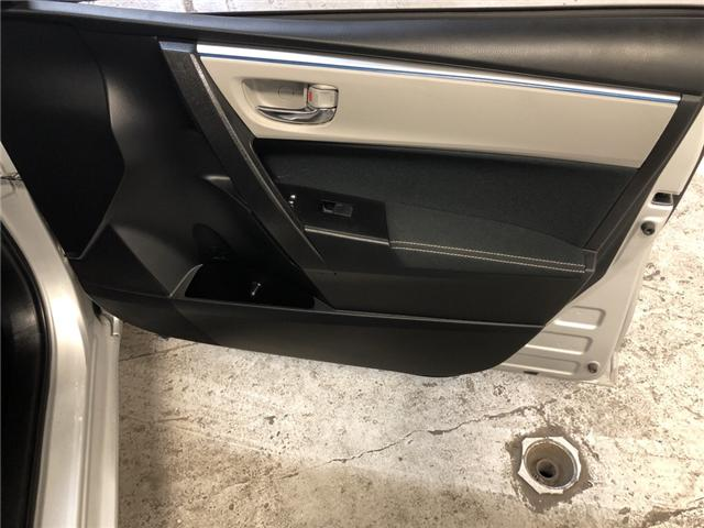 2016 Toyota Corolla LE (Stk: 615285) in Milton - Image 16 of 28