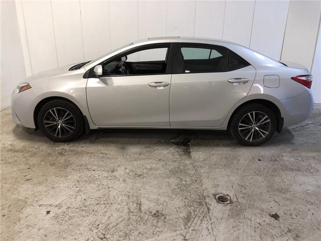 2016 Toyota Corolla LE (Stk: 615285) in Milton - Image 24 of 28
