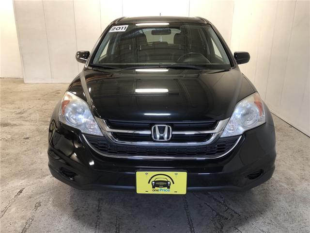 2011 Honda CR-V EX-L (Stk: 821265) in Milton - Image 6 of 29