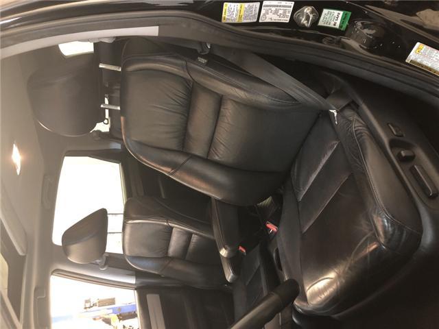 2011 Honda CR-V EX-L (Stk: 821265) in Milton - Image 10 of 29