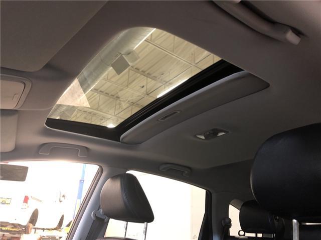 2011 Honda CR-V EX-L (Stk: 821265) in Milton - Image 11 of 29