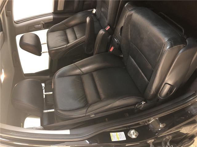 2011 Honda CR-V EX-L (Stk: 821265) in Milton - Image 17 of 29