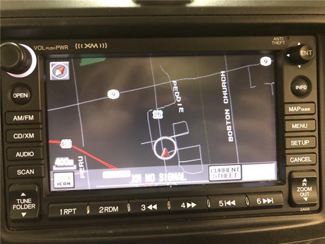 2011 Honda CR-V EX-L (Stk: 821265) in Milton - Image 19 of 29