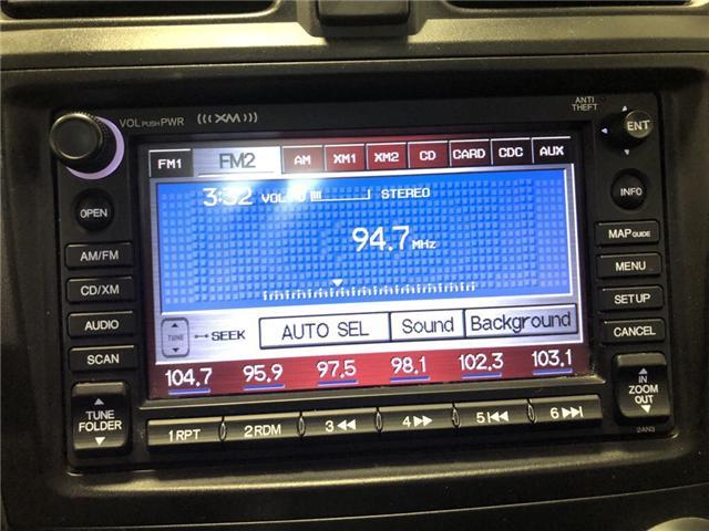 2011 Honda CR-V EX-L (Stk: 821265) in Milton - Image 20 of 29