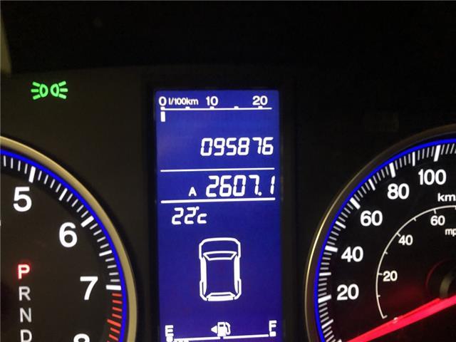 2011 Honda CR-V EX-L (Stk: 821265) in Milton - Image 21 of 29