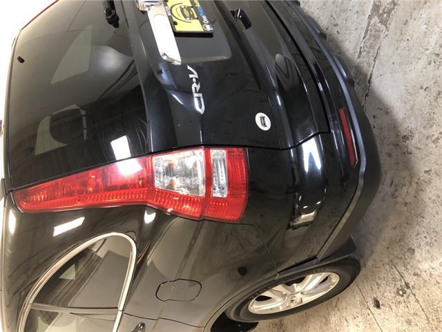 2011 Honda CR-V EX-L (Stk: 821265) in Milton - Image 26 of 29