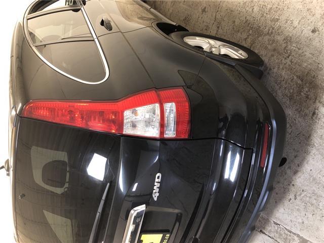2011 Honda CR-V EX-L (Stk: 821265) in Milton - Image 27 of 29