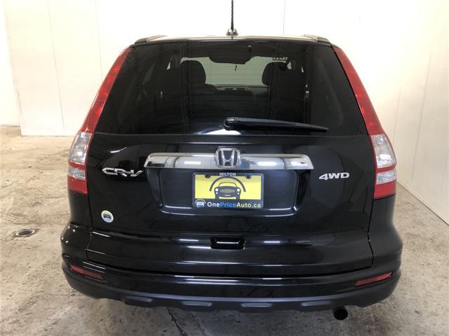 2011 Honda CR-V EX-L (Stk: 821265) in Milton - Image 28 of 29