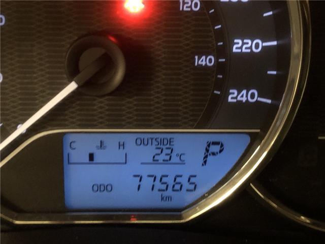 2016 Toyota Corolla CE (Stk: 518001) in Milton - Image 17 of 23