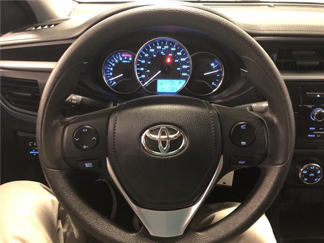 2016 Toyota Corolla CE (Stk: 518001) in Milton - Image 18 of 23