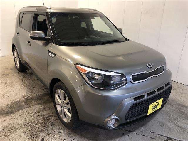 2015 Kia Soul EX+ ECO (Stk: 174153) in Milton - Image 1 of 26