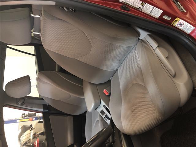 2012 Toyota RAV4 Sport (Stk: 204397) in Milton - Image 9 of 26