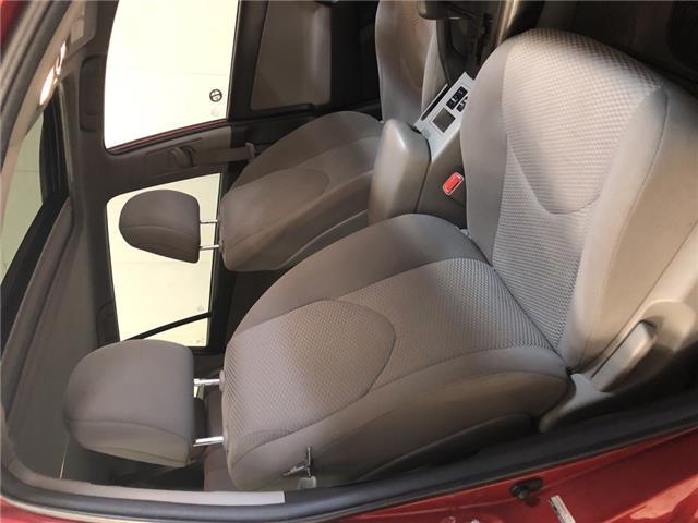 2012 Toyota RAV4 Sport (Stk: 204397) in Milton - Image 16 of 26