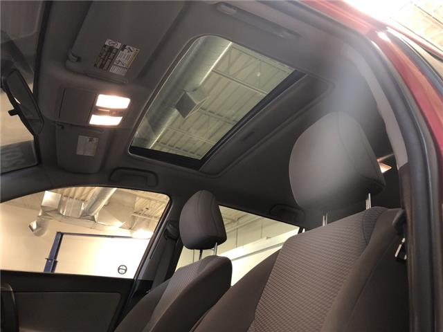 2012 Toyota RAV4 Sport (Stk: 204397) in Milton - Image 10 of 26