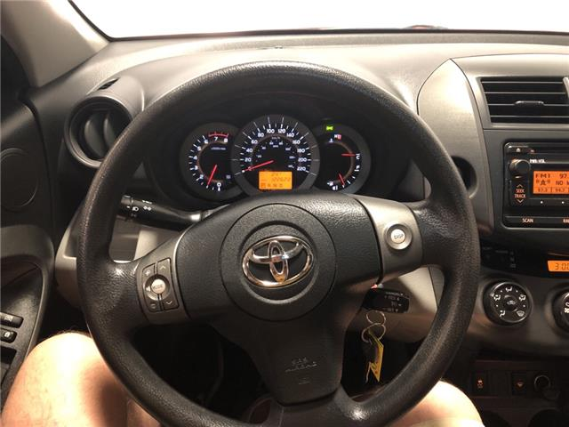 2012 Toyota RAV4 Sport (Stk: 204397) in Milton - Image 18 of 26