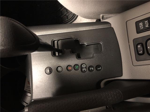 2012 Toyota RAV4 Sport (Stk: 204397) in Milton - Image 21 of 26