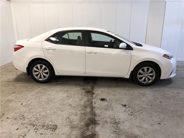 2015 Toyota Corolla LE (Stk: 447260) in Milton - Image 2 of 25