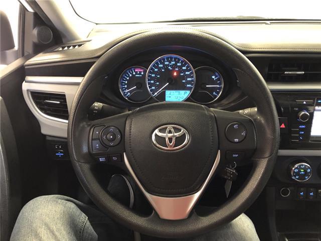 2015 Toyota Corolla LE (Stk: 447260) in Milton - Image 17 of 25