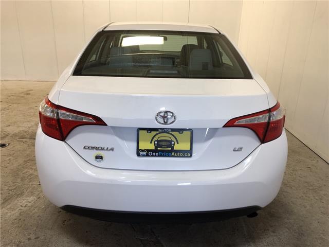2015 Toyota Corolla LE (Stk: 447260) in Milton - Image 24 of 25