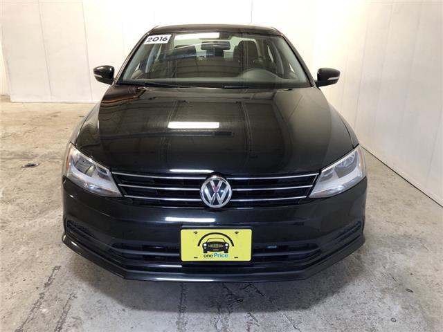 2016 Volkswagen Jetta 1.4 TSI Trendline+ (Stk: 339677) in Milton - Image 6 of 27