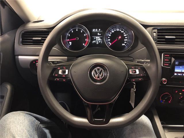 2016 Volkswagen Jetta 1.4 TSI Trendline+ (Stk: 339677) in Milton - Image 19 of 27