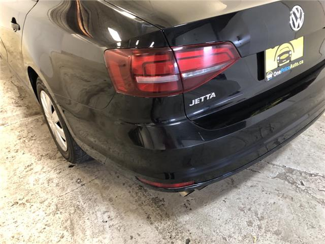 2016 Volkswagen Jetta 1.4 TSI Trendline+ (Stk: 339677) in Milton - Image 24 of 27