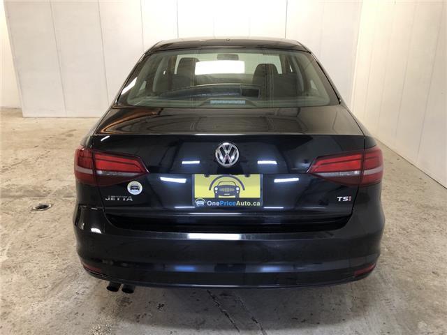 2016 Volkswagen Jetta 1.4 TSI Trendline+ (Stk: 339677) in Milton - Image 26 of 27