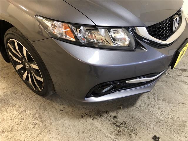 2014 Honda Civic Touring (Stk: 016607) in Milton - Image 3 of 30