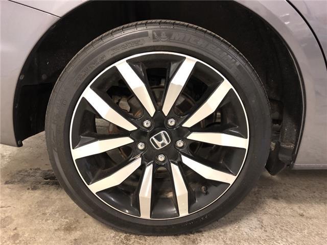 2014 Honda Civic Touring (Stk: 016607) in Milton - Image 6 of 30