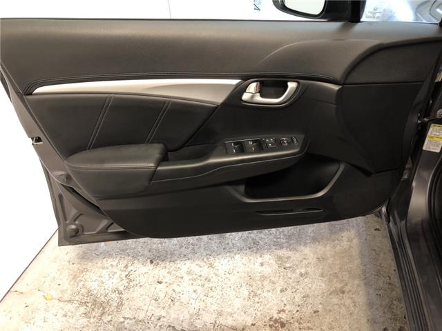 2014 Honda Civic Touring (Stk: 016607) in Milton - Image 8 of 30
