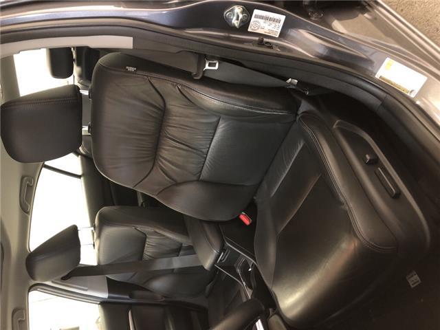 2014 Honda Civic Touring (Stk: 016607) in Milton - Image 10 of 30