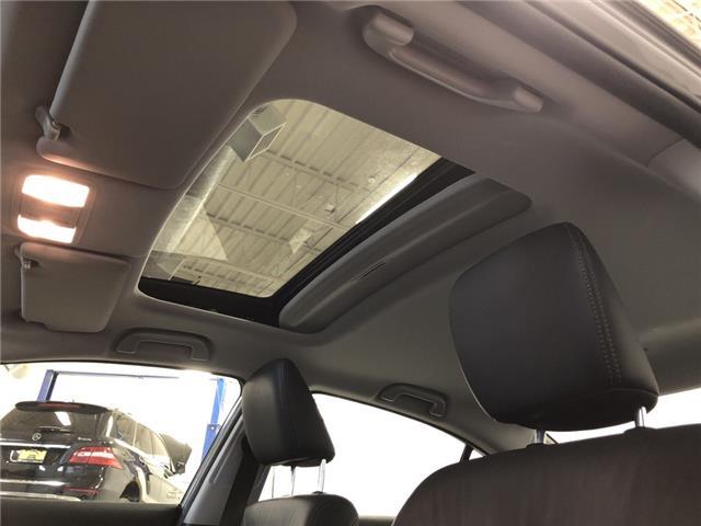 2014 Honda Civic Touring (Stk: 016607) in Milton - Image 11 of 30