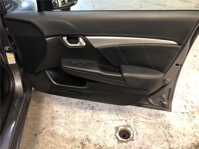 2014 Honda Civic Touring (Stk: 016607) in Milton - Image 16 of 30