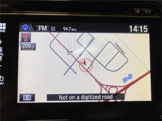 2014 Honda Civic Touring (Stk: 016607) in Milton - Image 23 of 30
