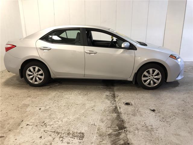 2016 Toyota Corolla LE (Stk: 505302) in Milton - Image 2 of 21