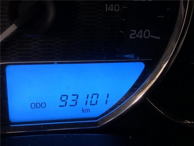 2016 Toyota Corolla LE (Stk: 505302) in Milton - Image 15 of 21