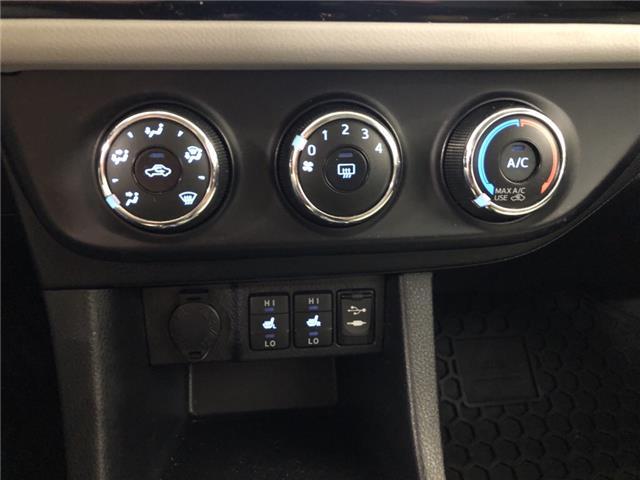 2016 Toyota Corolla LE (Stk: 505302) in Milton - Image 18 of 21