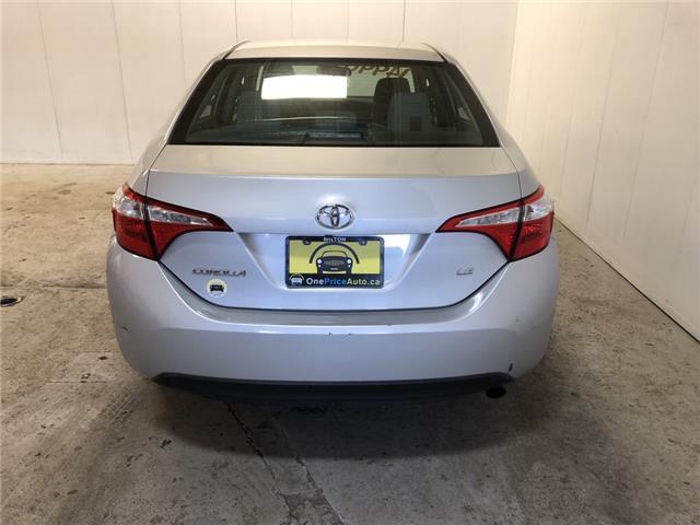 2016 Toyota Corolla LE (Stk: 505302) in Milton - Image 21 of 21
