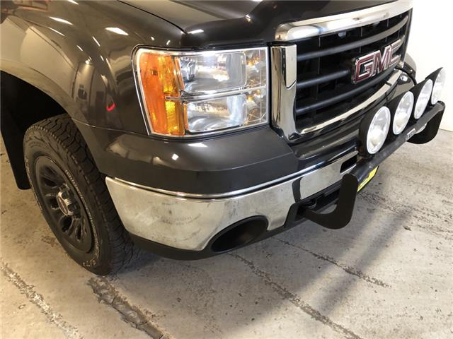 2011 GMC Sierra 1500 WT (Stk: 204910) in Milton - Image 4 of 25