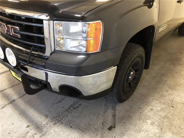 2011 GMC Sierra 1500 WT (Stk: 204910) in Milton - Image 5 of 25