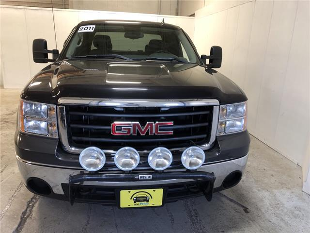 2011 GMC Sierra 1500 WT (Stk: 204910) in Milton - Image 6 of 25