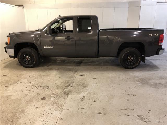 2011 GMC Sierra 1500 WT (Stk: 204910) in Milton - Image 21 of 25