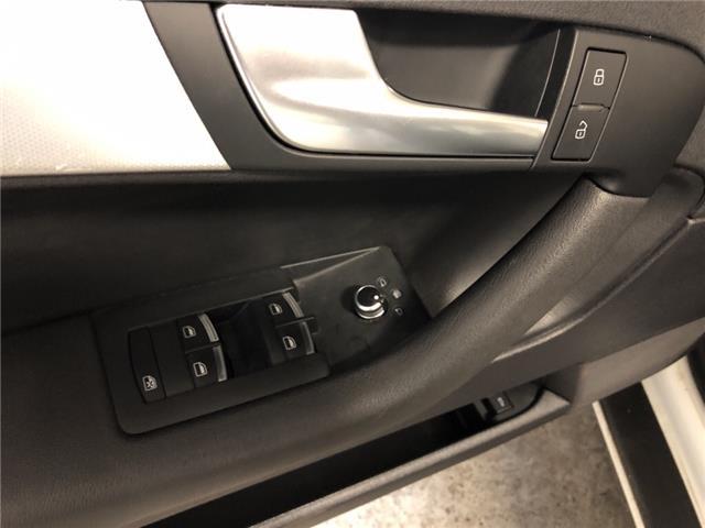 2011 Audi A3 2.0 TDI Premium (Stk: 001821) in Milton - Image 9 of 28
