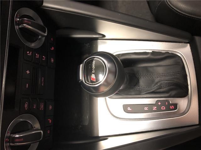2011 Audi A3 2.0 TDI Premium (Stk: 001821) in Milton - Image 22 of 28