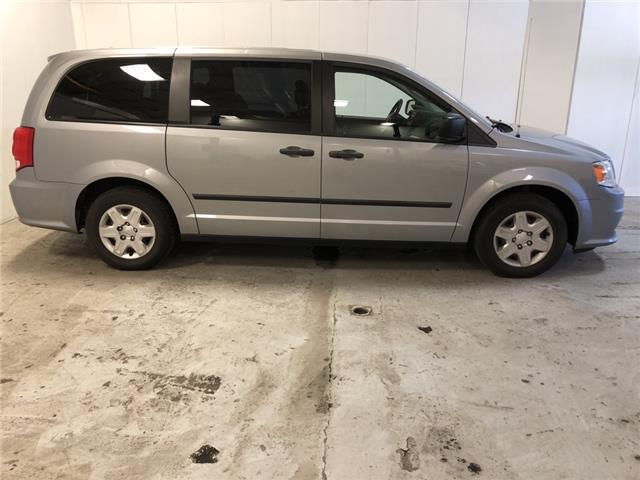 2013 Dodge Grand Caravan SE/SXT (Stk: 667485) in Milton - Image 2 of 24