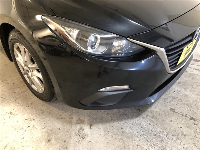 2016 Mazda Mazda3 GS (Stk: 307464) in Milton - Image 4 of 27