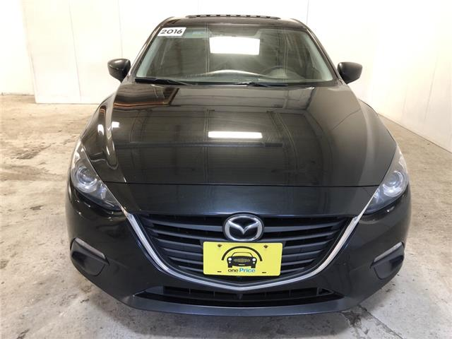 2016 Mazda Mazda3 GS (Stk: 307464) in Milton - Image 6 of 27
