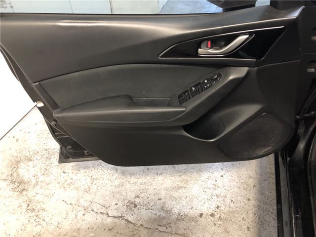 2016 Mazda Mazda3 GS (Stk: 307464) in Milton - Image 7 of 27