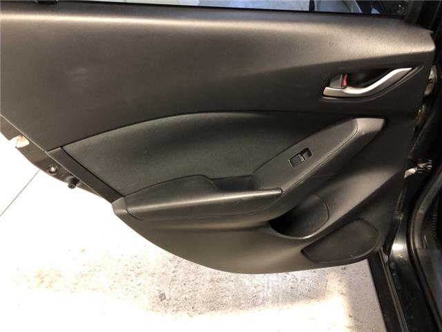2016 Mazda Mazda3 GS (Stk: 307464) in Milton - Image 11 of 27